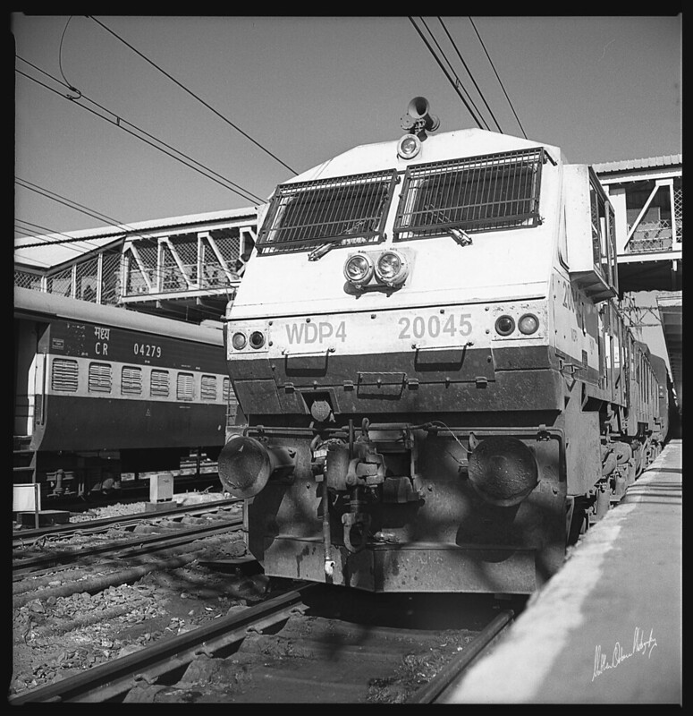 India's Railways (2)