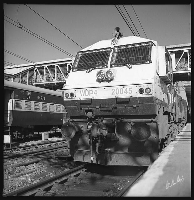 India's Railways (2)