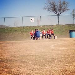 Coach ej. #soccer #whichgoaldoyoukickitin