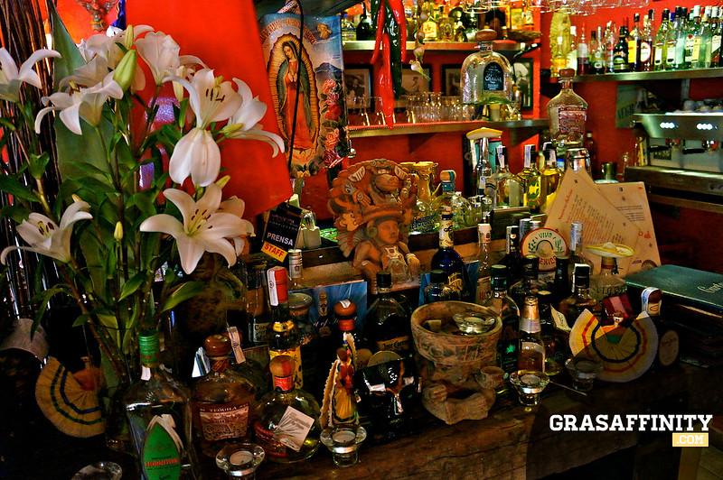 Restaurantes mejicano Murcia: Mi Méjico // Grasaffinity