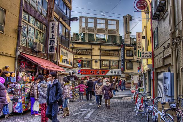 Photo:上野屋 By jun560