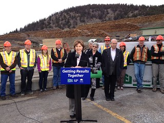 BC Jobs Plan: Steady progress toward a strong economy in the Cariboo
