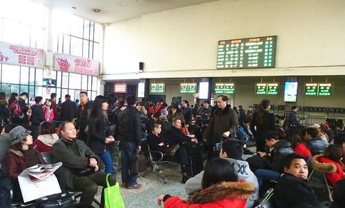 Hunan13-Changsha-Zhangjiajie-Train(1)