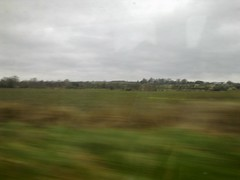 Galway day-trip - Fields of Athenry =P
