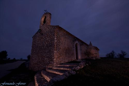 Ermita de Minglanilla