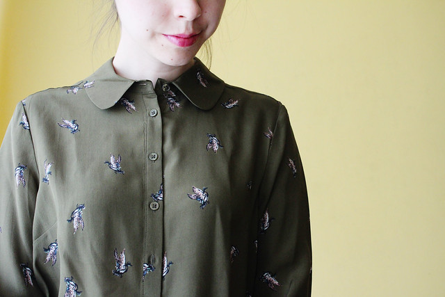 duck blouse1