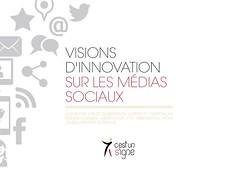 Eric Delcroix, un des 23 experts qui donne leur vision d'innovation sur les médias sociaux dans l'enseignement supérieu