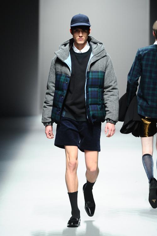 FW13 Tokyo MR.GENTLEMAN062_Luuk Van Oz(Fashion Press)