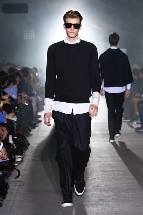 Ollie Mann3063_FW13 Tokyo Sise(Fashion Press)