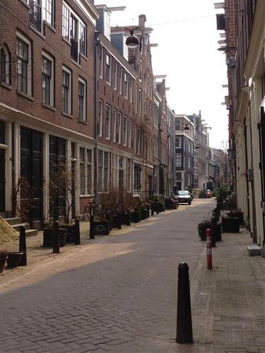 Amsterdam - Langestraat