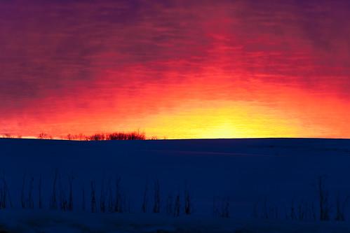 winter sunrise scenic 5star ©jrj