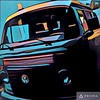 VW Kombi Last Edition #vw #kombi #lastedition #serranegra #saopaulo