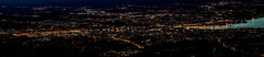 Genève by night.
