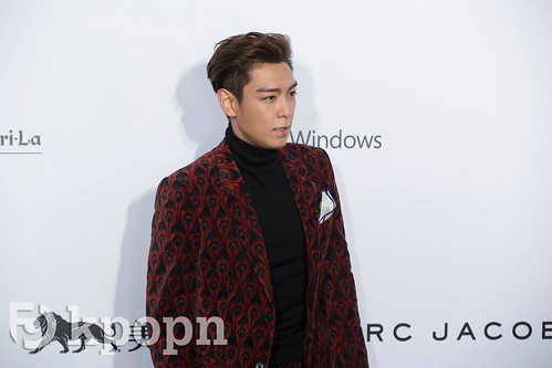 TOP amfAR Hong Kong by KPopcn 2015-03-14 007