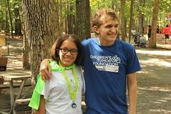 2016 Children's Tumor Foundation Walk