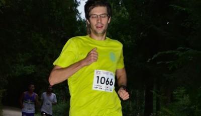 Martinovský vyhrál Hradecký pohár, ale Andrš mu vzal rekord