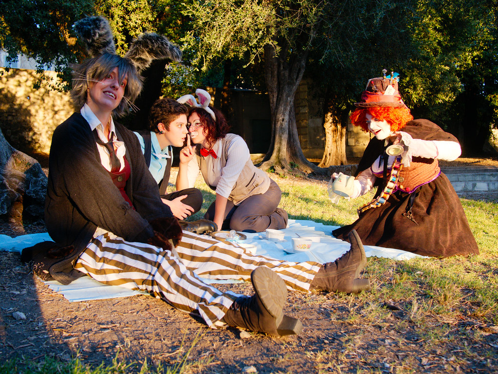 related image - Shooting Alice Genderbend - Parc de Cimiez - Nice - 2016-08-23- P1540806