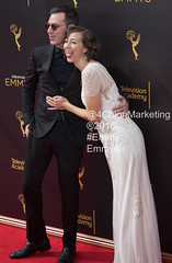 The Emmys Creative Arts Red Carpet 4Chion Marketing-175