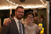 Christine and Eric Get Married!