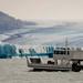 Cruising Lago Argentino
