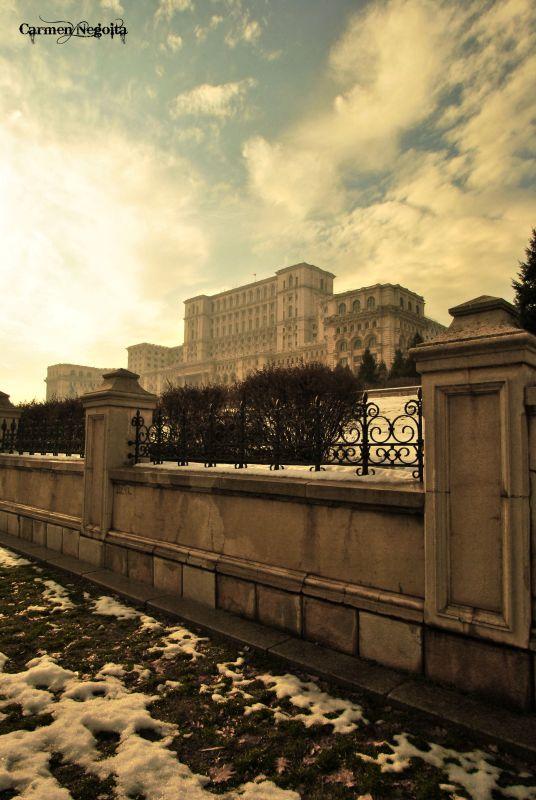 Bucuresti_Palatul Parlamentului_2