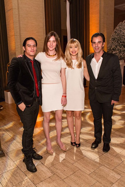 The 8th Annual Gorgeous and Green Gala, Global Green USA recently held it 8th annual Gorgeous & Green Gala at the LEED-certified Bently Reserve to celebrate sustainable design, green technologies, and eco-conscious initiatives making a difference in people's lives throughout the Bay Area and nationally.
