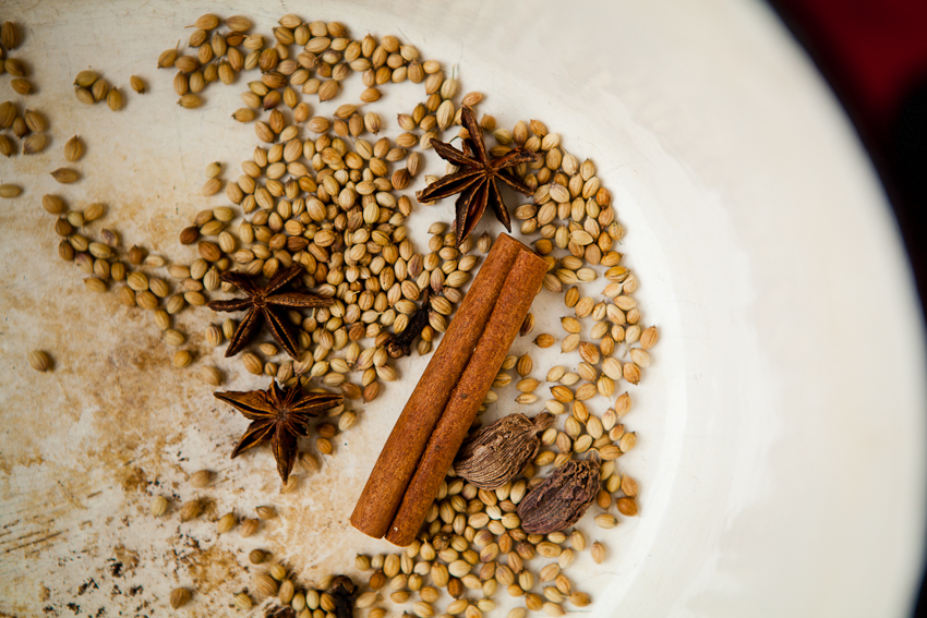 Pho Spices