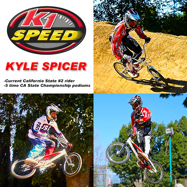 8371001886 7ec102f064 z Meet K1 Speeds own Kyle Spicer