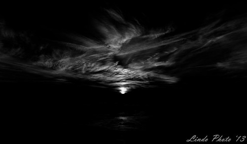 sunset sun white ontario canada black clouds iamcanadian canonllenses pointclark canon1635f28lii canoneos5dmarkiii