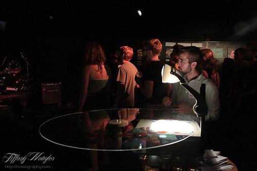 Jonestown Art and Music Exhibit - Saturday August 18th 2012 - 07