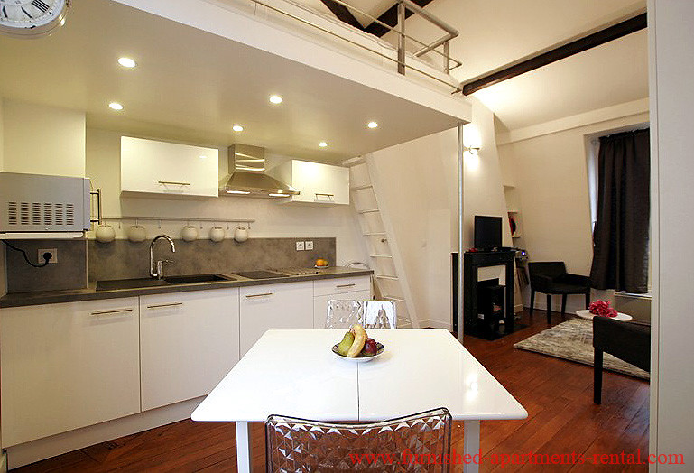 Appartement Meuble Paris 3eme Arrondissement Vieille Du Flickr