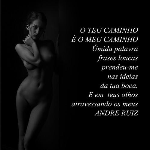 O TEU  CAMINHO É O MEU CAMINHO by amigos do poeta