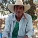 Juan Morales, de 69 años; San Miguel Piedras, Distrito de Nochixtlán, Región Mixteca, Oaxaca, Mexico por Lon&Queta