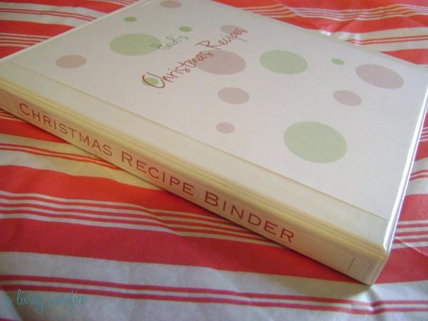 binder edge