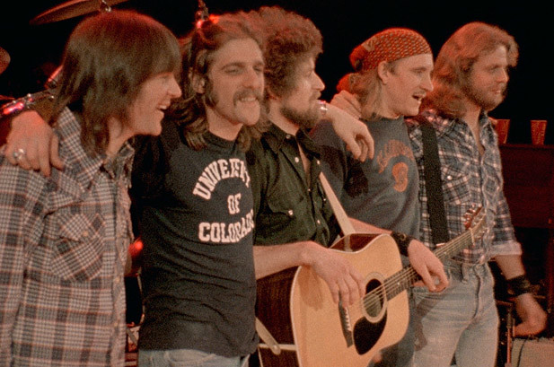 'History of the Eagles' Films to Dispel Myths About Band