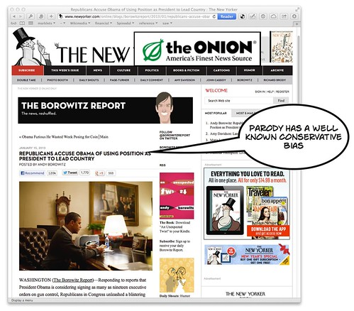 The New Onion
