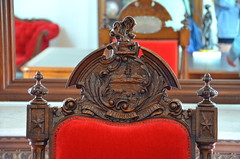 The Constitution Chair