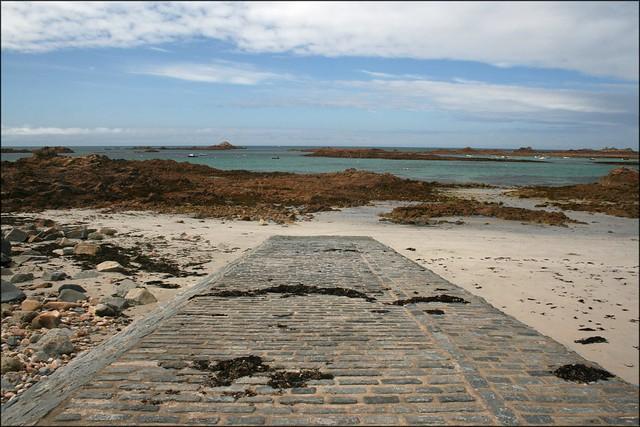 Cobo Bay