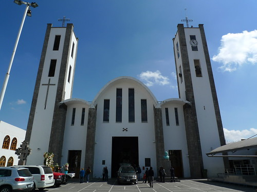 Huamantla, Mexico