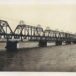 Davenport, Iowa, Government Bridge, Mississippi River, Arsenal Bridge