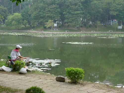 台南市區公園