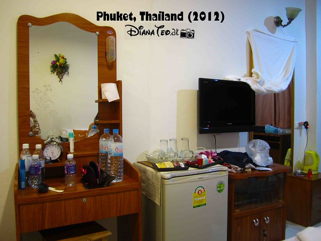 Loveli Boutique Guesthouse Phuket 03