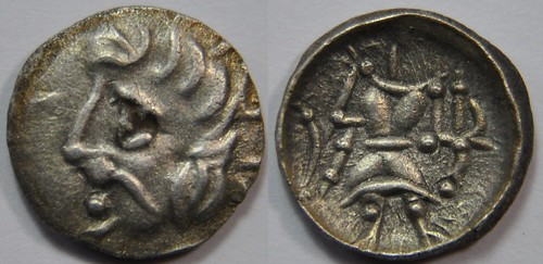 Monnaies de Sogdiane 8451343670_79a82ed587