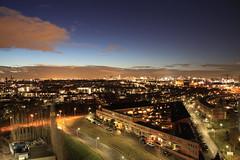 Twilight Rotterdam
