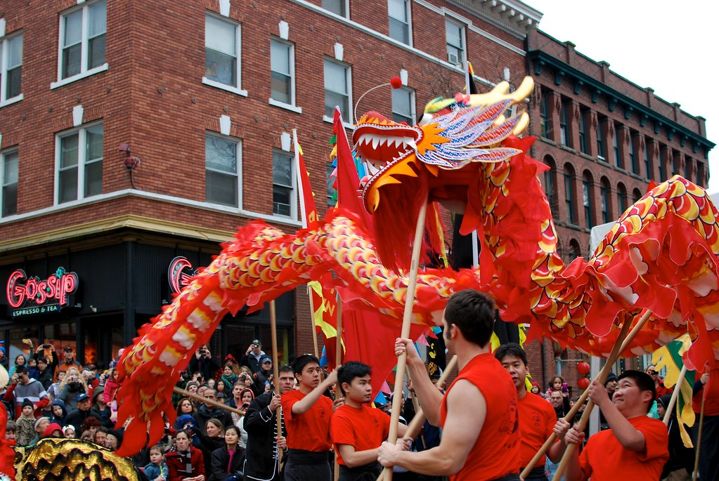 Negotiating in China, Dragon 2