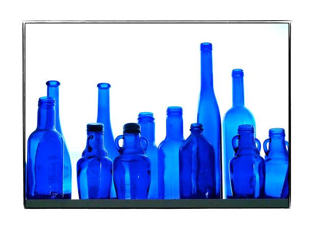 blue.bottles
