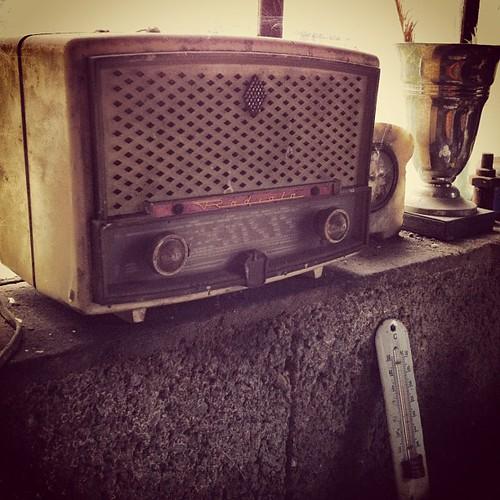Listen to the #radio #vintage #forgedepapy #oldies