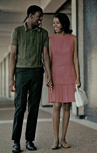 Houstonian 1968