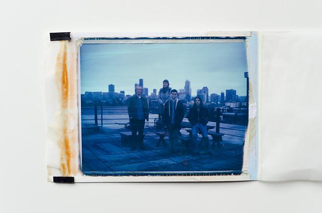UUVVWWZ - Polaroid 669