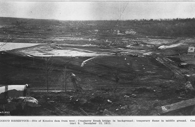 1-Report 1911 Dam Site